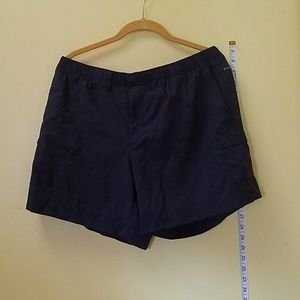 Columbia, sports shorts